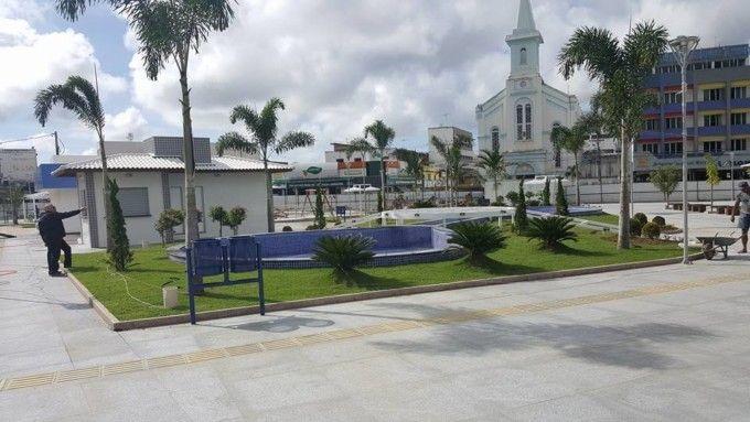 SAJ: Chefe da Guarda Municipal esclarece situação das portas dos ...