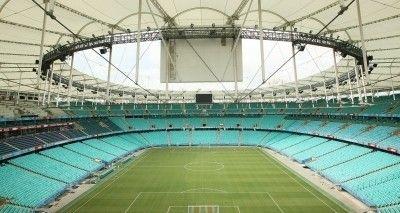 Bahia nega volta de público aos estádios e cria impasse