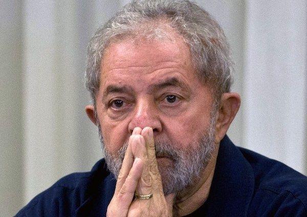 Resultado de imagem para Relator da Lava Jato em segunda instância determina que Lula seja mantido preso