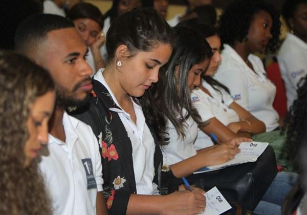 Partiu Estágio convoca mais 539 estudantes