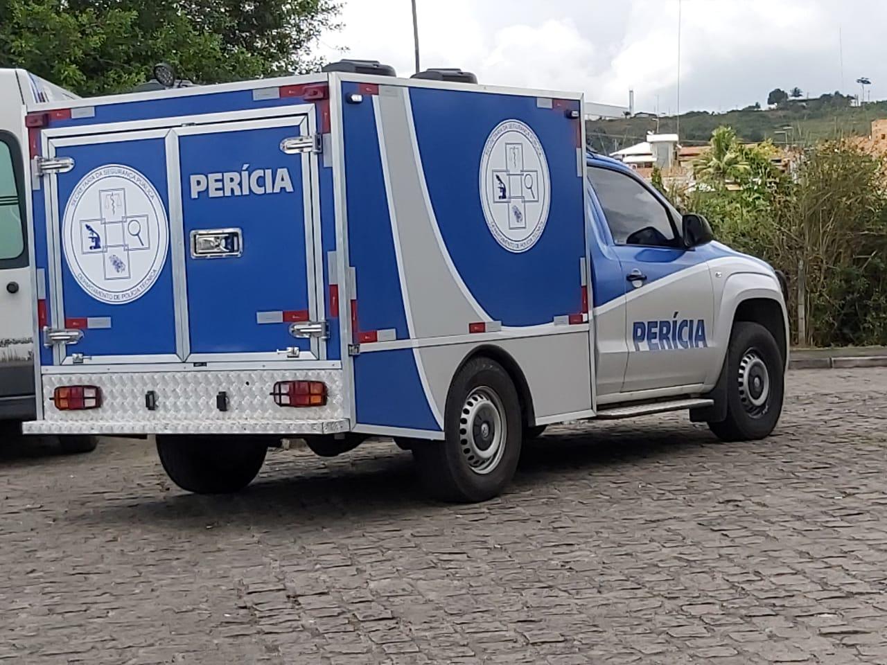 Homem é encontrado morto dentro de casa na cidade de Castro Alves