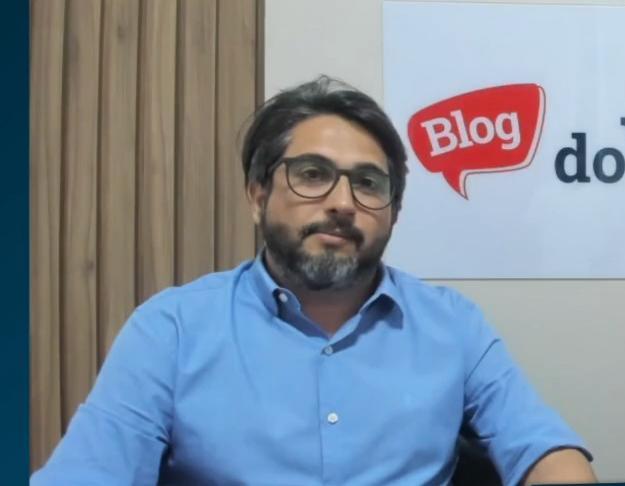 Vereador Luciano Cuiuba fez declaração sobre fala do vice-prefeito Careca