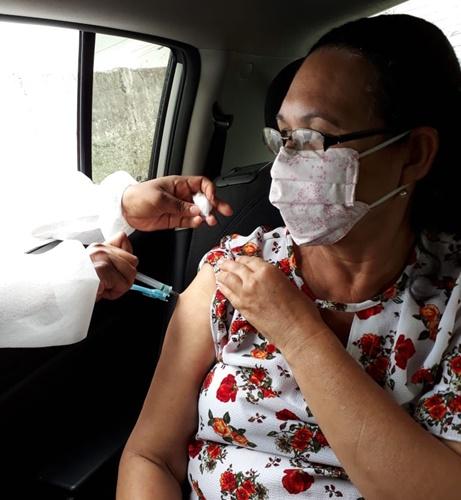vacina SAJ1