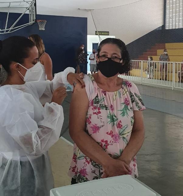 vacinada