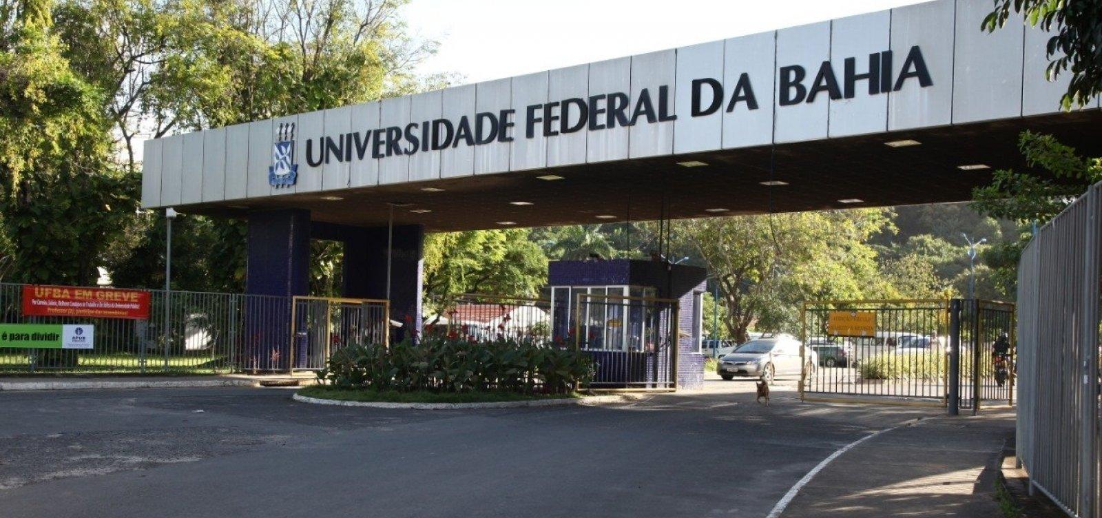 Ufba aparece em ranking de universidades com melhores cientistas da América Latina