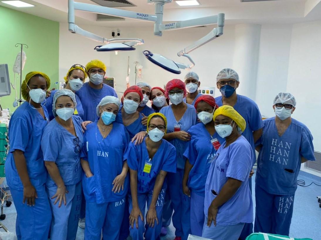 Pela-primeira-vez-equipe-100-baiana-realiza-cirurgia-para-separacao-de-gemeos-siameses-9