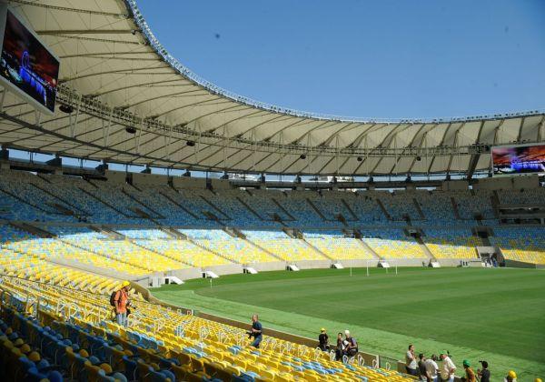 Governo da Bahia libera público com 30% da capacidade dos estádios