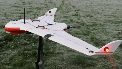 Dubai usa drones para fazer chuva artificial e conter calor