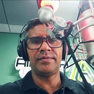 Radialista Ênio Medeiros se despede da Andaiá FM