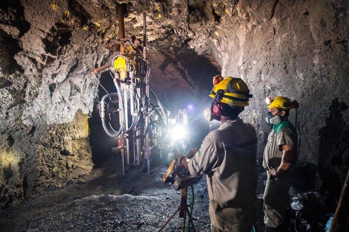 Produção Mineral Baiana Comercializada tem crescimento