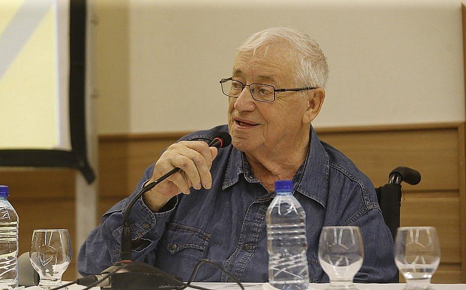 educador e fundador do Projeto Axé