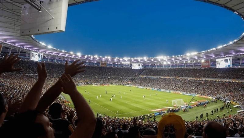 CBF fará reunião para debater retorno do público aos estádios