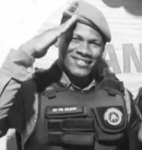 Policial Militar morre após ser baleado em festa na cidade de Retirolândia