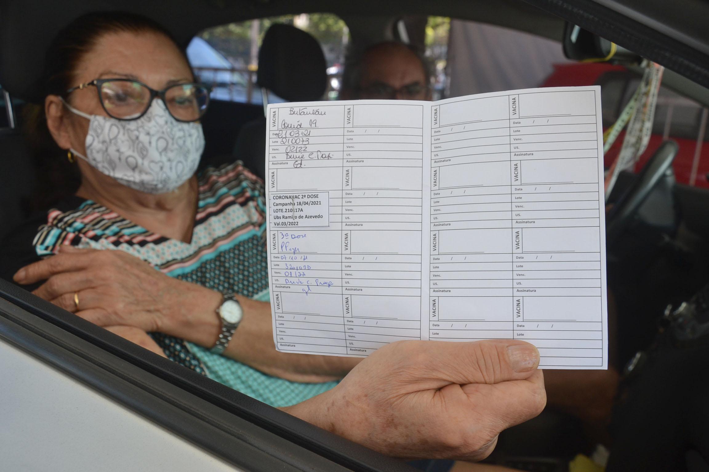 Circulação de não vacinados poderá ser impedida em Salvador